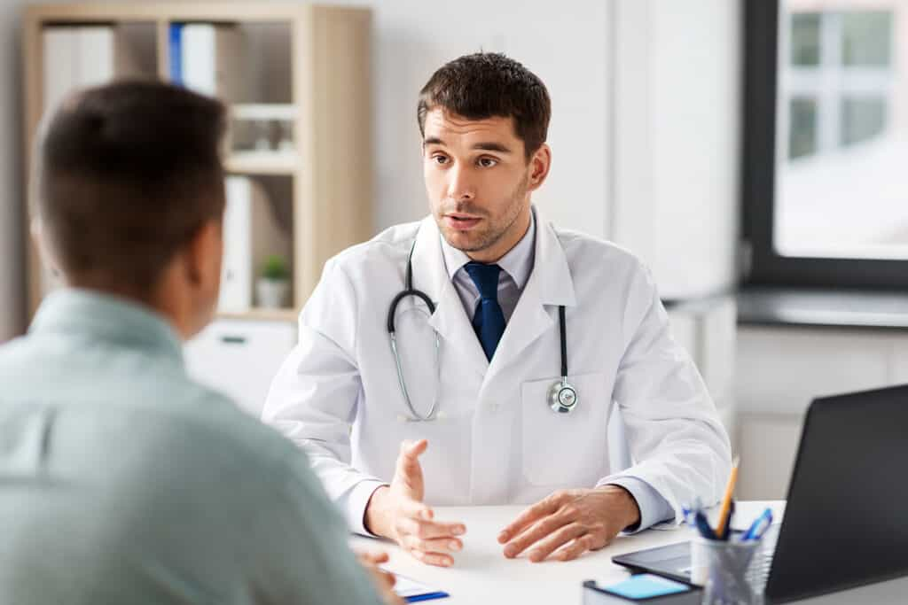 Doctor Clinical Study